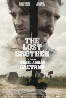 The Lost Brother ( The Lost Brother )